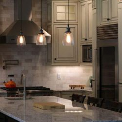 Custom Cabinets and Kitchen Remodels